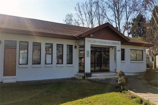 Colegio Patrona Peñaflor